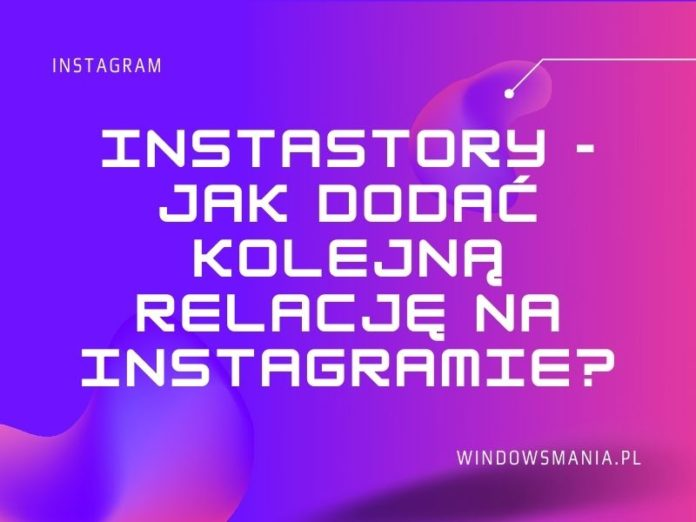 instastory how to add another relationship on instagram