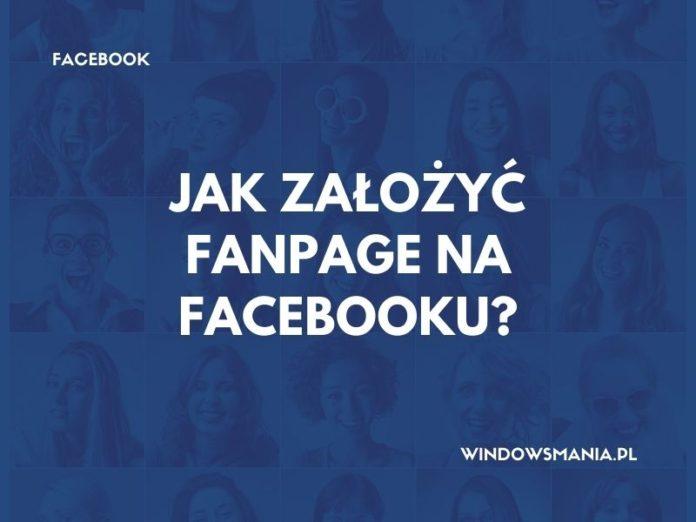 hoe je een fanpage op Facebook opzet