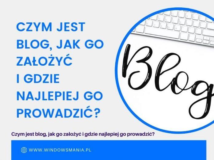 mi a blog, hogyan lehet elindítani és hol lehet a legjobban futtatni