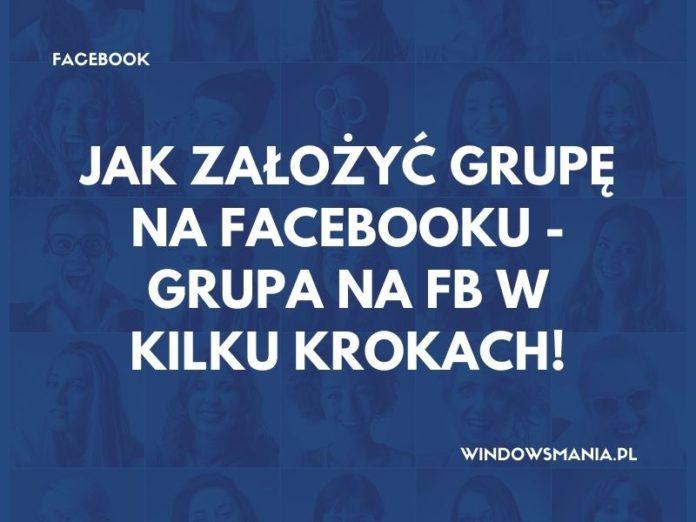 kaip sukurti grupę facebooke grupę fb keliais žingsniais