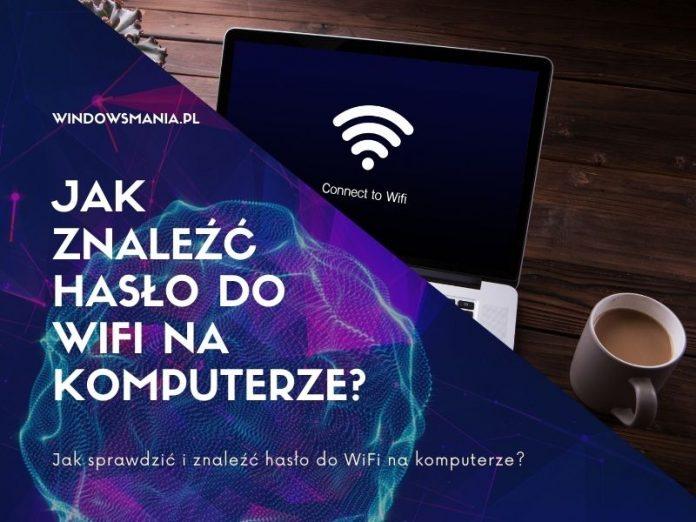 So überprüfen und finden Sie das WLAN-Passwort auf Computer und Laptop