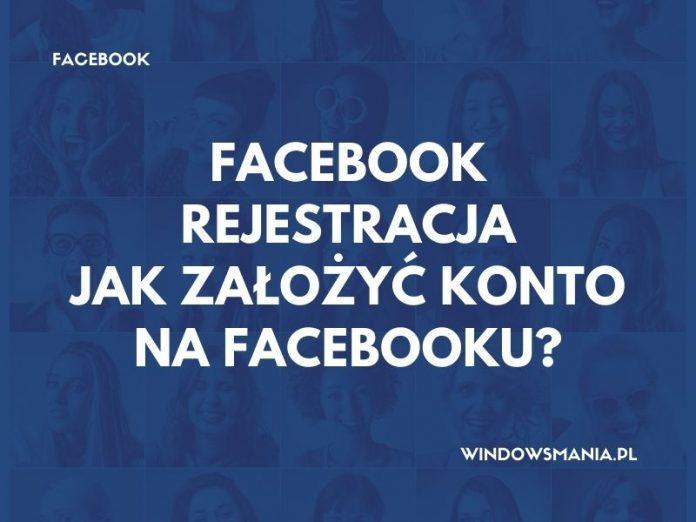 регистрация във facebook как да създадете акаунт във facebook