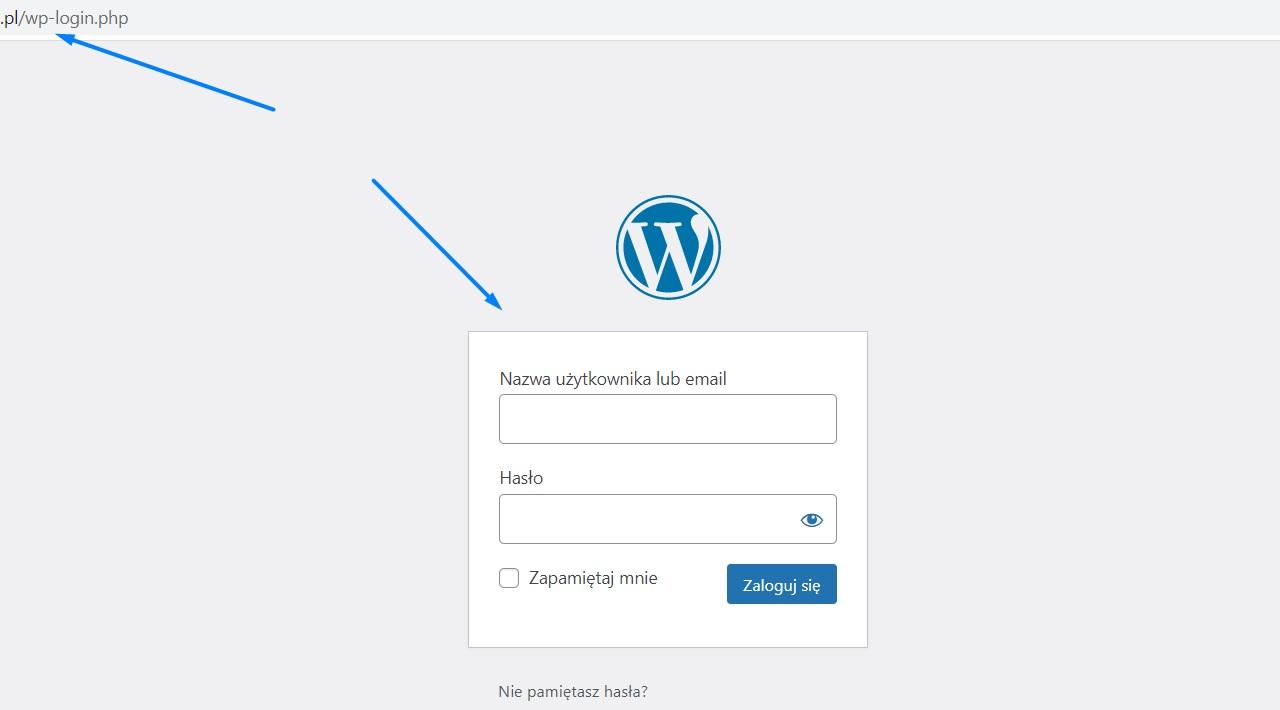 prihlásenie do wordpressu ako sa prihlásiť do wordpressu
