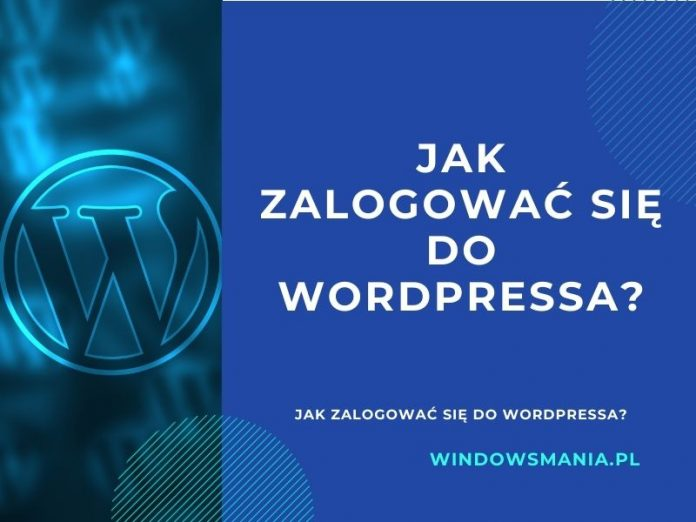ako sa prihlásiť do wordpressu